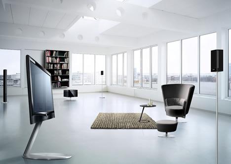 Loewe presenta Art LED