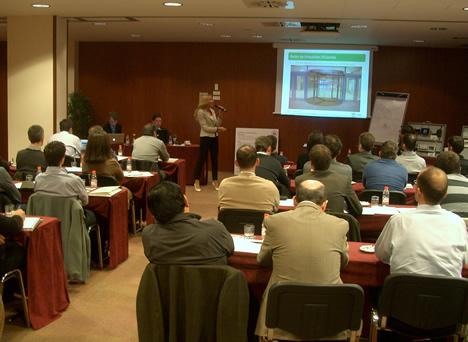 LonMark Solutions Barcelona