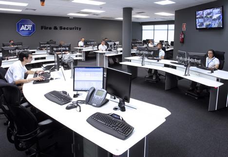 ADT renueva su Centro Integral de Seguridad