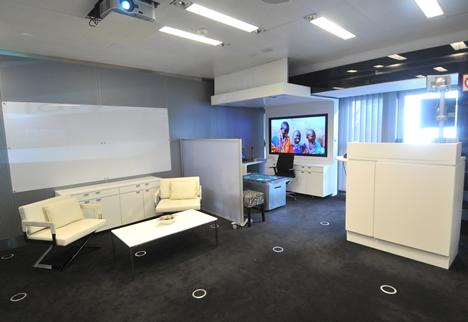 Oficina Bancaria Inteligente de Telefónica