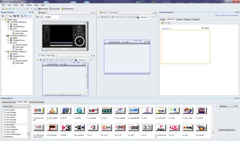 Pronto Edit Professional versión 3 para PRONTO