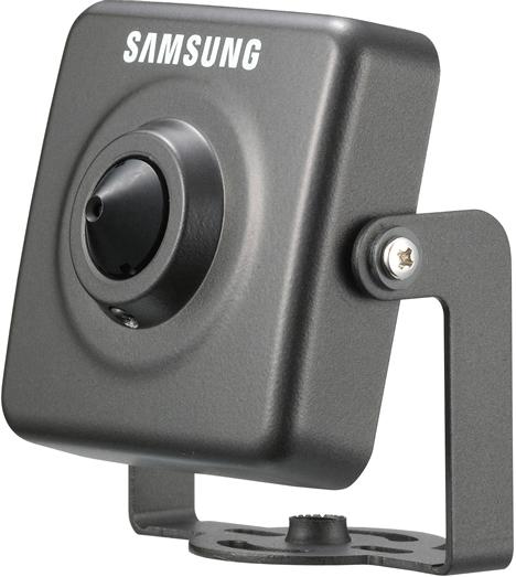 Nueva gama de mini cámaras con análisis de vídeo día/noche SCB-2020 y SCB-3020 de Samsung