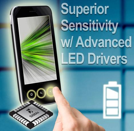 Sensor Capacitivo SX864x Anatronic