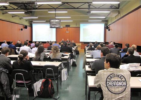 Sala KNX Scientific Conference