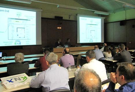 KNX Scientific Conference 2010