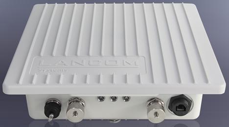 Punto de acceso OAP-321 para exteriores de LANCOM