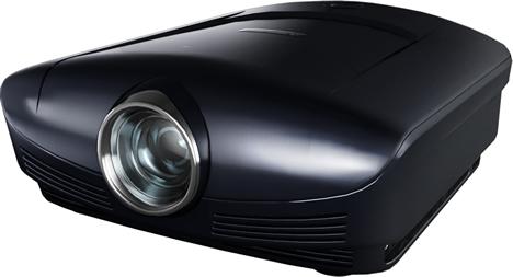 Proyector 3D Full HD HC9000D de Mitsubishi Electric