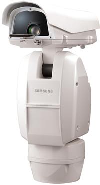 Cámaras de posicionamiento de alta velocidad de Samsung
