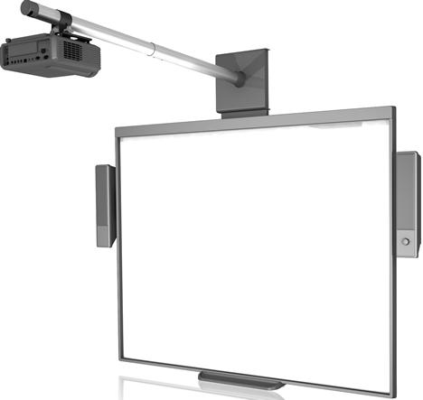 smart board 800 dvit manual