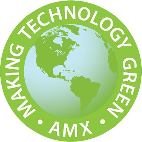 Making Technology Green de AMX