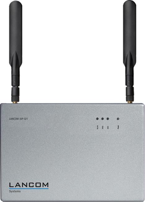 IAP 321, punto de acceso 802.11n de LANCOM