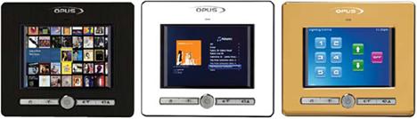 Serie 6 de Opus presentado por Light Windows