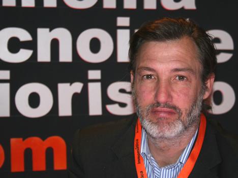 Javier Aspiroz Cámara de INMOMATIC