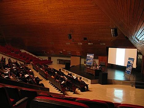 V edición de las Jornadas Técnicas en Formación Profesional en Huesca sobre Ahorro Energética y Domótica