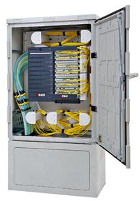 Street Cabinet SCM, de R&M