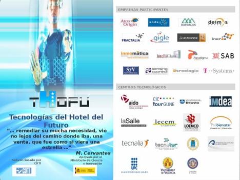 HOtel del FUturo (THOFU).