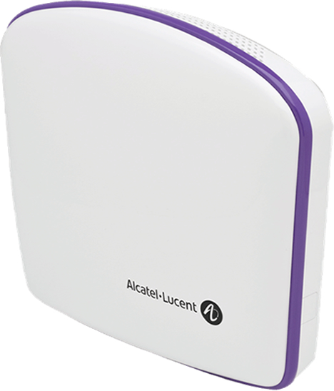 Femtocelda para el Hogar de Alcatel-Lucent