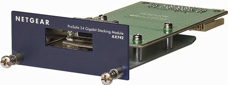 AX742 Netgear