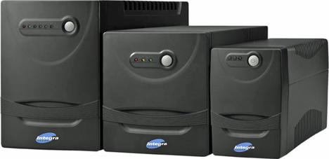 Eplus 650VA de Integra