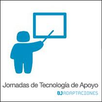 I Jornadas de Técnología de Apoyo