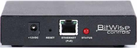 Dispositivo BC4X1 Pro de BitWise distribuido por IHS