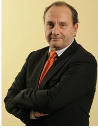 Jose Javier Medina Muñoz, Decano de COITT