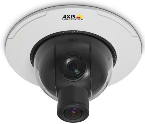 Cámara Axis P5544