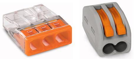 Dicomat wago presenta la nueva regleta de 2 puntos de - Regleta para cables ...
