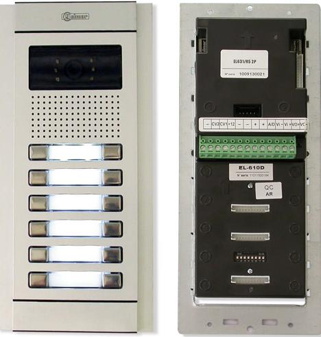 Nueva placa Nexa con tecnología Vista Plus