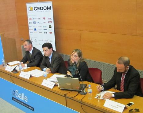 Asamblea General de CEDOM