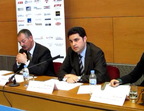 Juan Alberto Pizzaro, Presidente de CEDOM