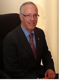 Eugenio Fontán, Decano-Presidente