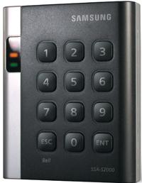 Controlador SSA-PE1202 de Samsung