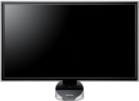 Nuevas televisiones Samsung