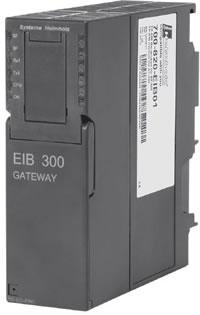 Pasarela de comunicación para Twisted Pair-EIB/KNX EIB300 de Systeme Helmholz GmbH