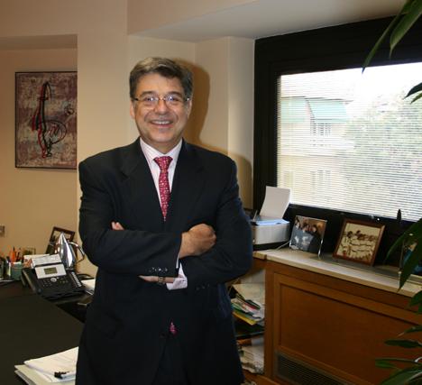 José Perez García, director general de AMETIC