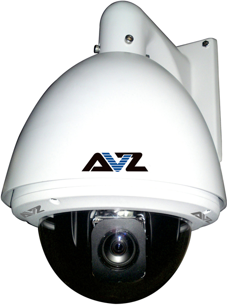 Nueva cámara AVZ