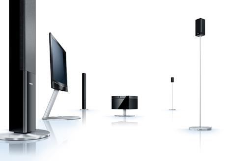 Nueva televisión de Loewe