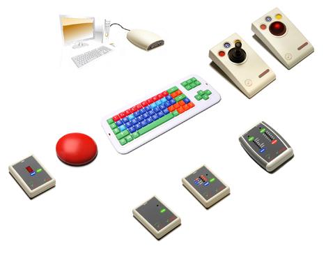 Dispositivos Simpleworks