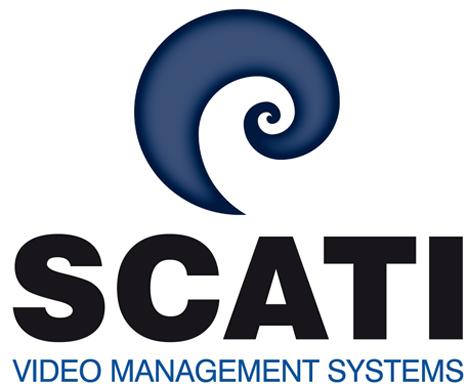 Nuevo logo de Scati