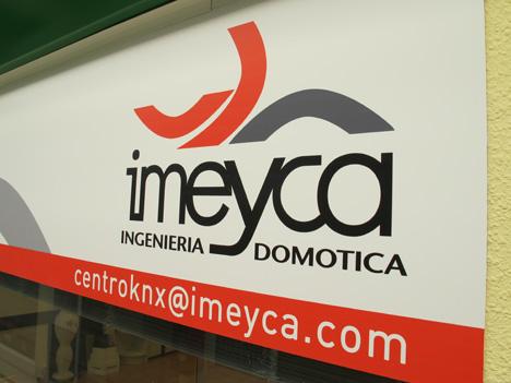 Sede de Imeyca donde se imparte el curso