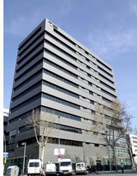 Sede corporativa de Schneider Electric