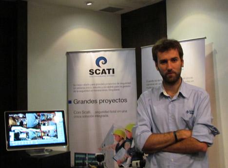 Chesus M. Gay es nombrado Gerente de Soporte Técnico para Latinoamérica