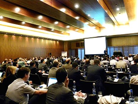 Conferencia Nacional de Partner de Mobotix