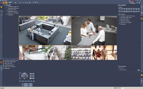 Visor de pantallas de Bosch