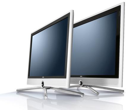 Nuevos televisores Loewe