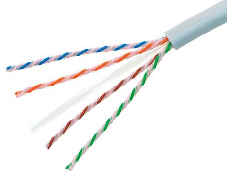 Nueva generación de cable elaborado por R&M