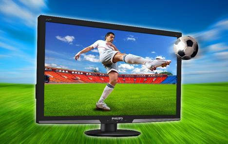 Nuevos monitores Philips 3D