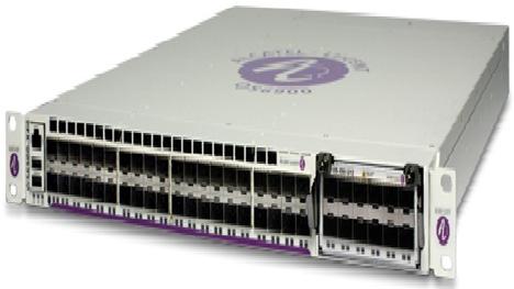 Conmutador OmniSwitch 6900