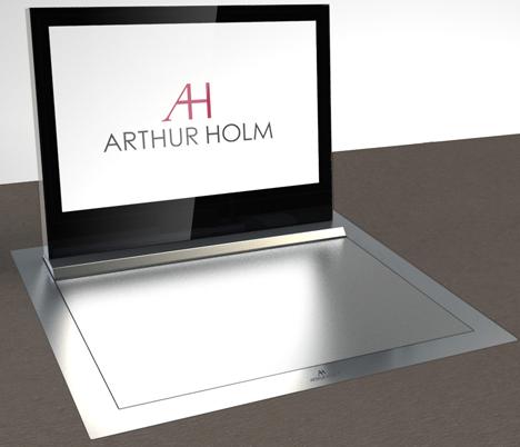 Nuevos monitores Dynamic 3 de Arthur Holm